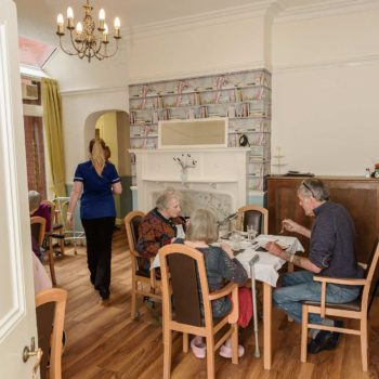 Birchfield Care Home, Blackburn